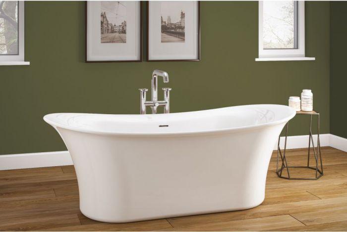 Royce Morgan - Ashley Boat Bath - 1670mm x 725mm