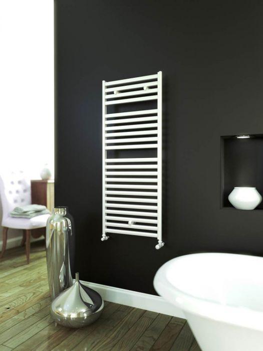Ultraheat Banio Aluminium Towel Radiator