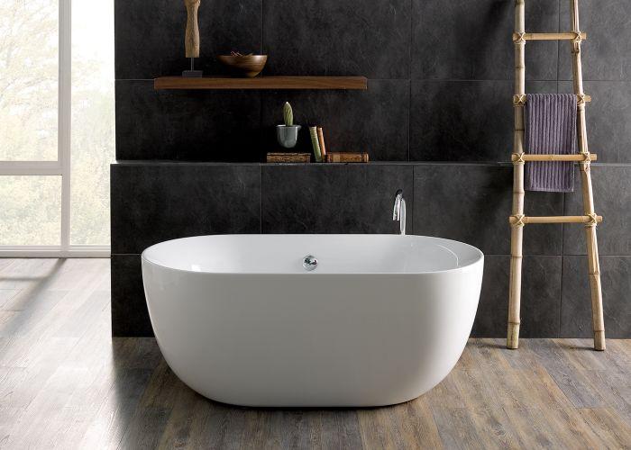 BC Designs - Dinkee Acrymite® Bath - 1500mm x 780mm