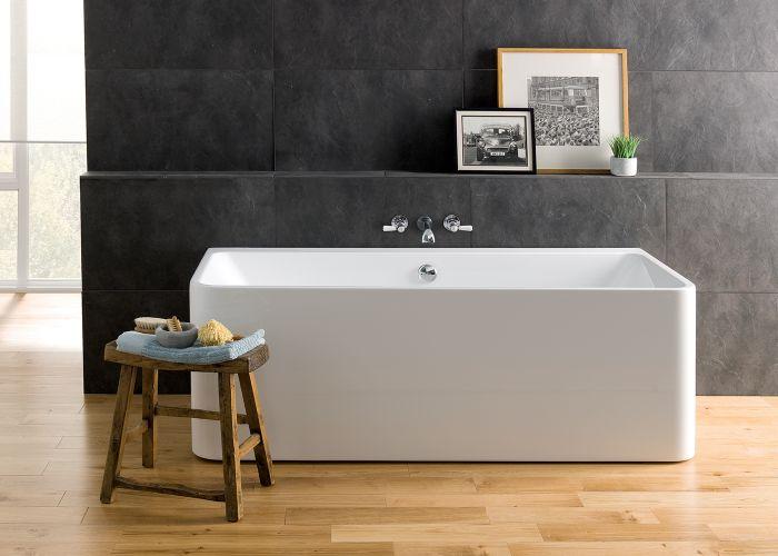 BC Designs - Murali Acrymite® Bath - 1720mm x 740mm