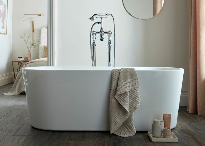 BC Designs Viado - Acrymite® - 1680mm x 740mm