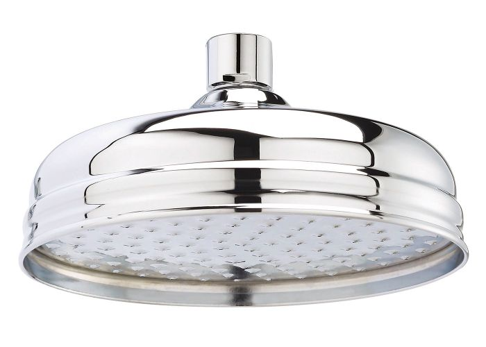 BC Designs Victrion 8 Inch Shower Head