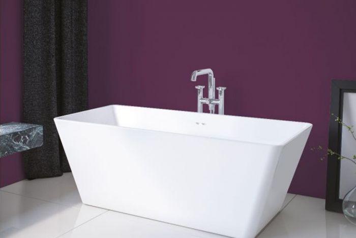 Royce Morgan - Blakeney Double Ended Bath - 1645mm x 720mm