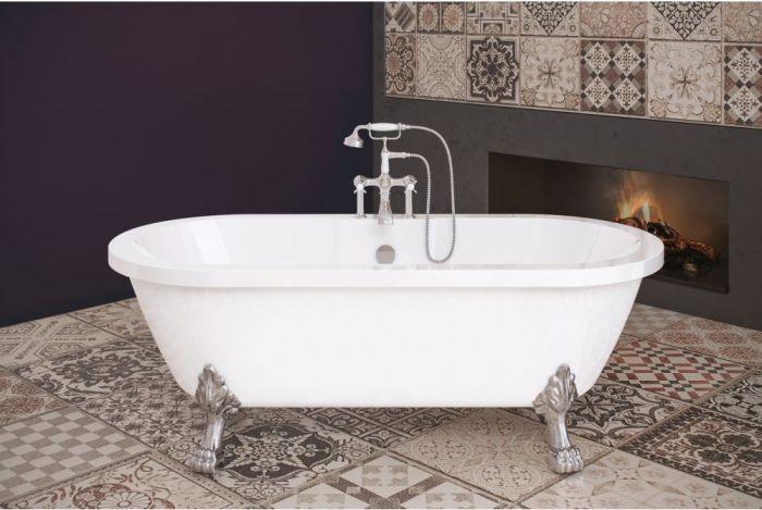 Royce Morgan - Blenheim Double Ended Bath - 1750mm x 800mm