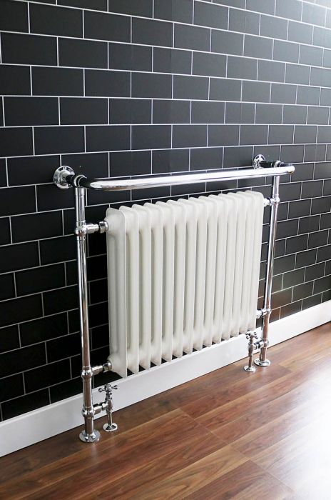 Ultraheat Buckingham Towel Radiator