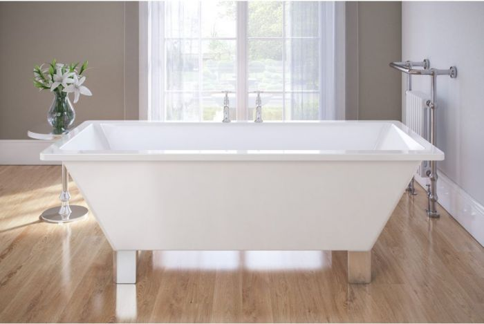 Royce Morgan - Clarence Double Ended Bath - 1690mm x 745mm