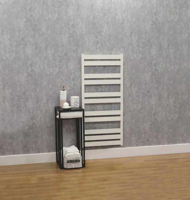 Ultraheat Diana Aluminium Towel Radiator