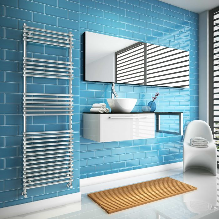 DQ Altona Towel Radiator
