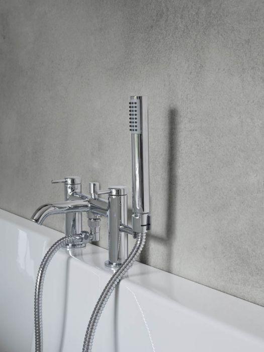 Clearwater - Bath Shower Mixer