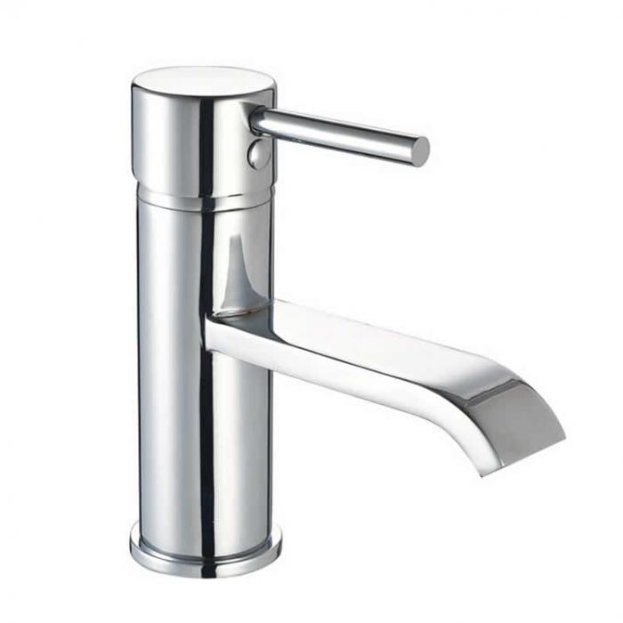 Lux Bath - Fall Basin Mixer - Chrome
