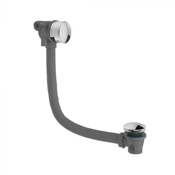 Clearwater - Bath Filler With Click Clack Waste
