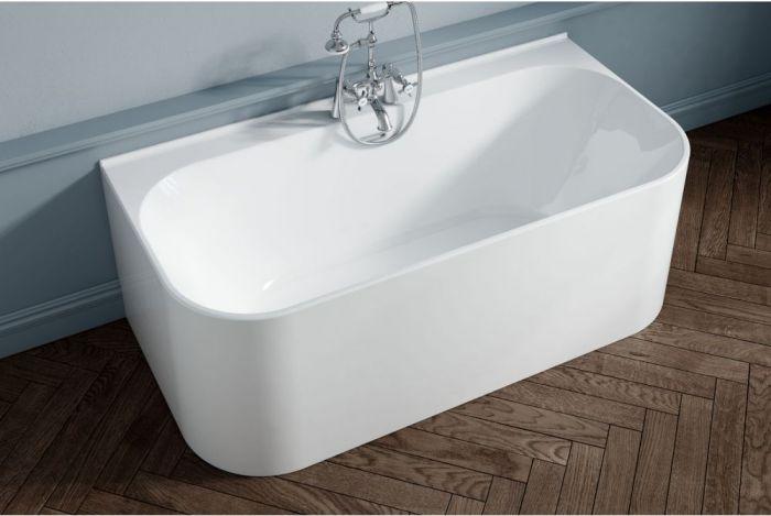 Royce Morgan - Jasper Bath - 1600mm x 800mm
