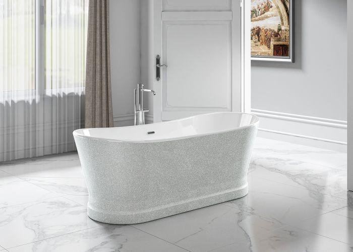 Charlotte Edwards - Jupiter Bath -1700mm x 700mm