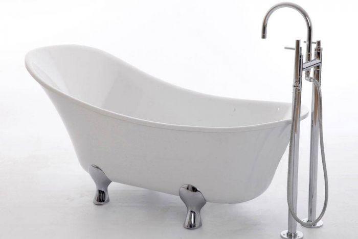 Royce Morgan - Kingswood Slipper Bath - 1750mm x 740mm