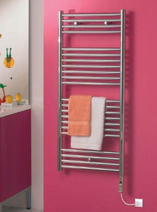 Zehnder Klaro Electric Towel Radiator