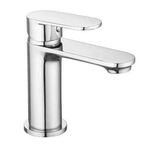 Lux Bath - True Mini Monobloc Basin Mixer
