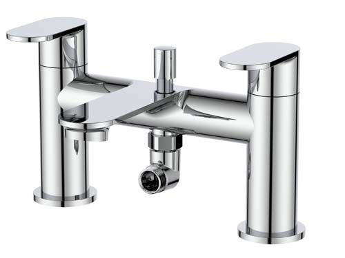 Lux Bath - True Bath Shower Mixer