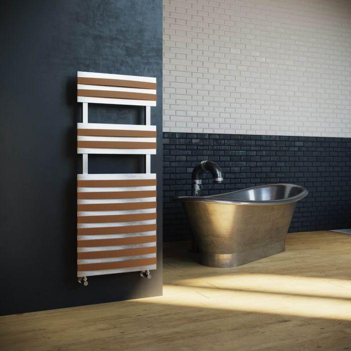 DQ Mahana Stainless Steel Towel Radiator