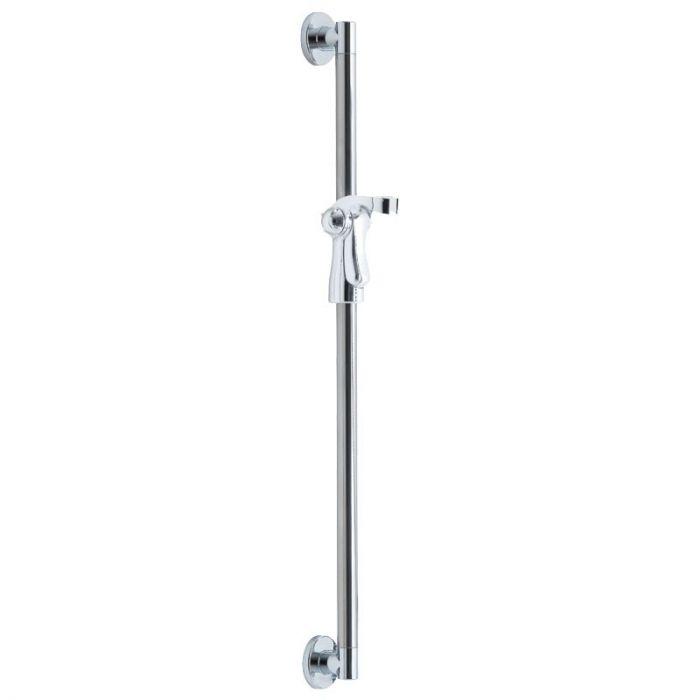 Mantaleda Vertical Grab Rail With Shower Head Holder