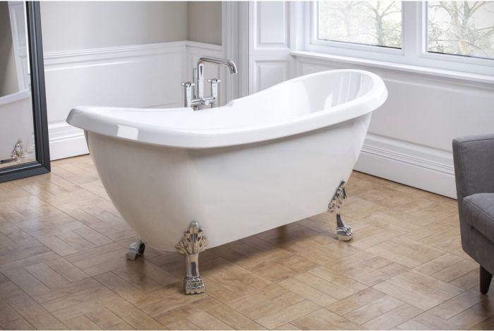 Royce Morgan - Melrose Boat Bath - 1700mm x 700mm