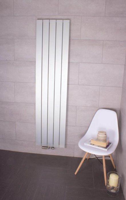 Ultraheat Plateau Vertical Aluminium Radiator