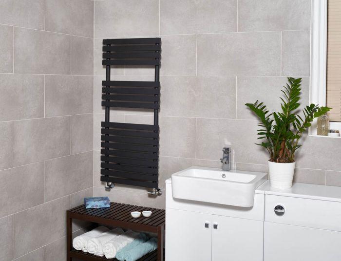 Ultraheat Poplar Towel Radiator
