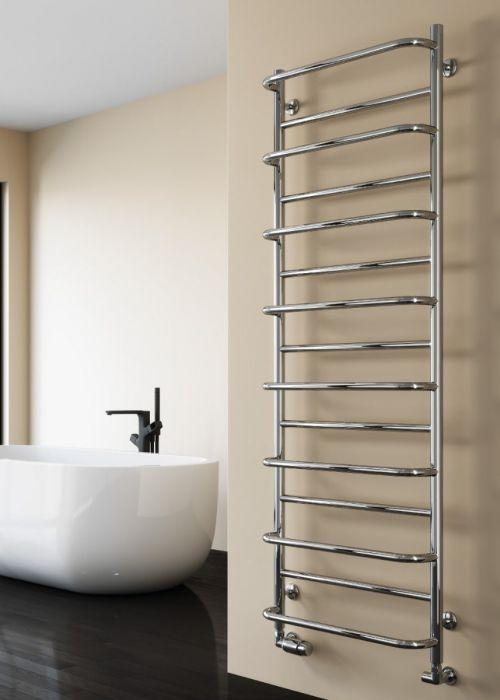 Reina Belbo Stainless Steel Towel Radiator