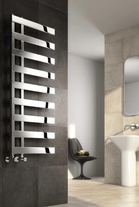 Reina Capelli Stainless Steel Towel Radiator