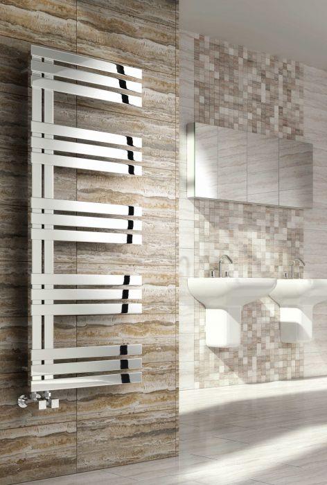 Reina Lovere Stainless Steel Towel Radiator