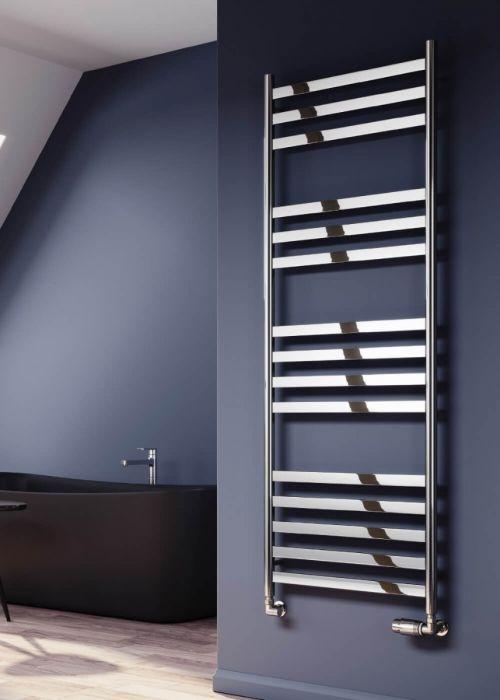 Reina Misa Stainless Steel Towel Radiator
