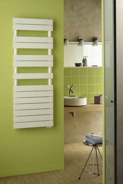 Zehnder Roda Spa Electric Towel Radiator