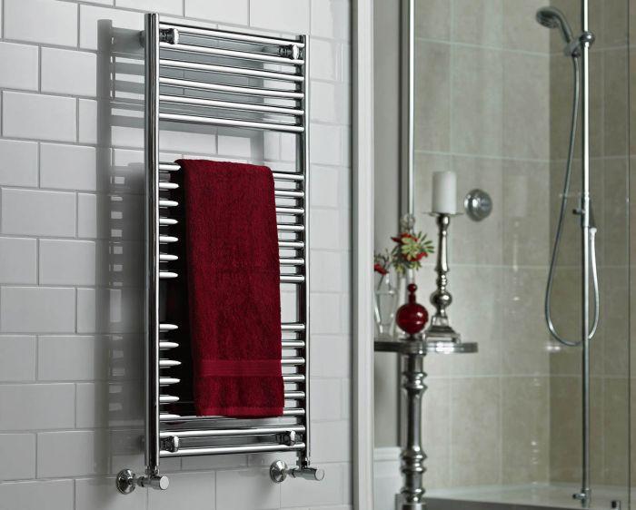 Vogue Studio Towel Radiator