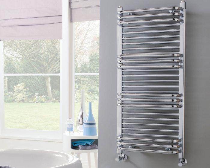 Vogue Tempo Towel Radiator