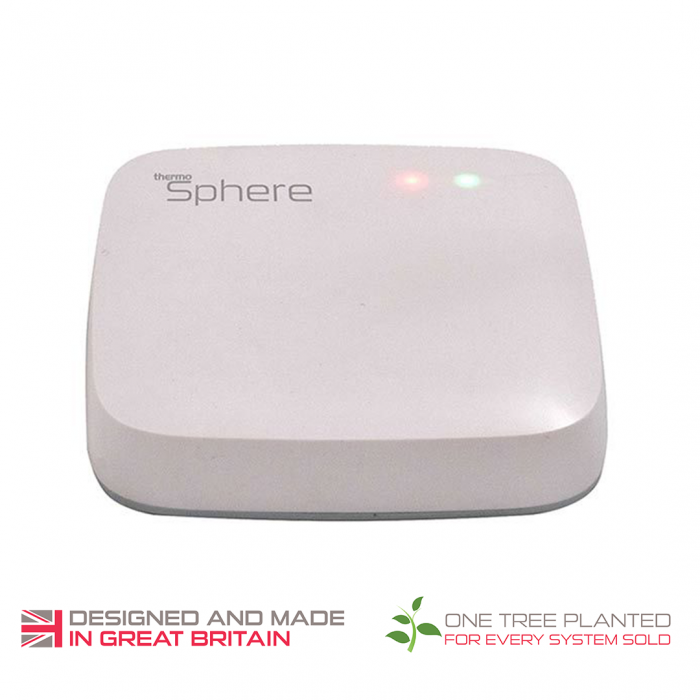 Thermosphere Smart Home Hub