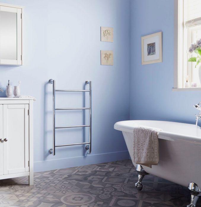 Towelrads Ballymore Electric Towel Radiator