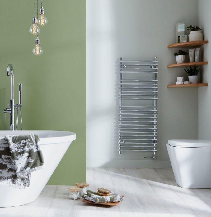 Towelrads Iridio Electric Towel Radiator