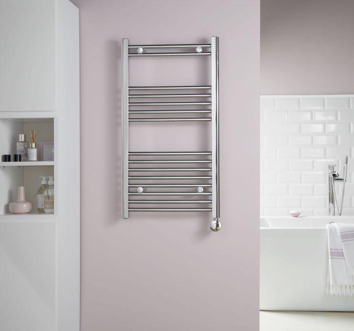 Towelrads McCarthy Low Surface Temp Electric Towel Radiator