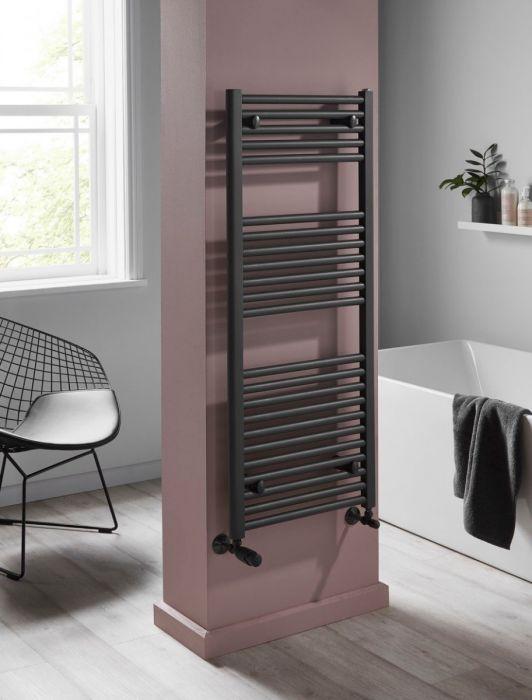 Towelrads Pisa Towel Radiator