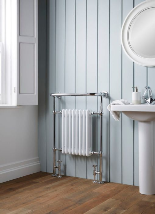 Towelrads Portchester Towel Radiator