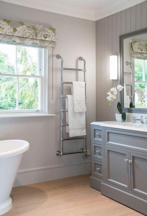 Towelrads Upton Victorian Towel Radiator