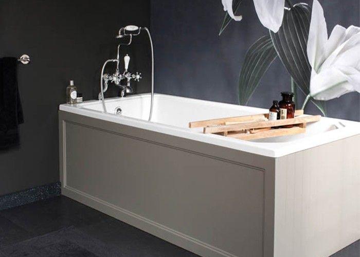 Burlington - Arundel Bath White - 1700mm x 750mm