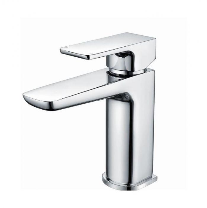 Lux Bath - Veto Monobloc Basin Mixer