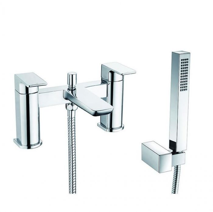 Lux Bath - Veto Bath Shower Mixer