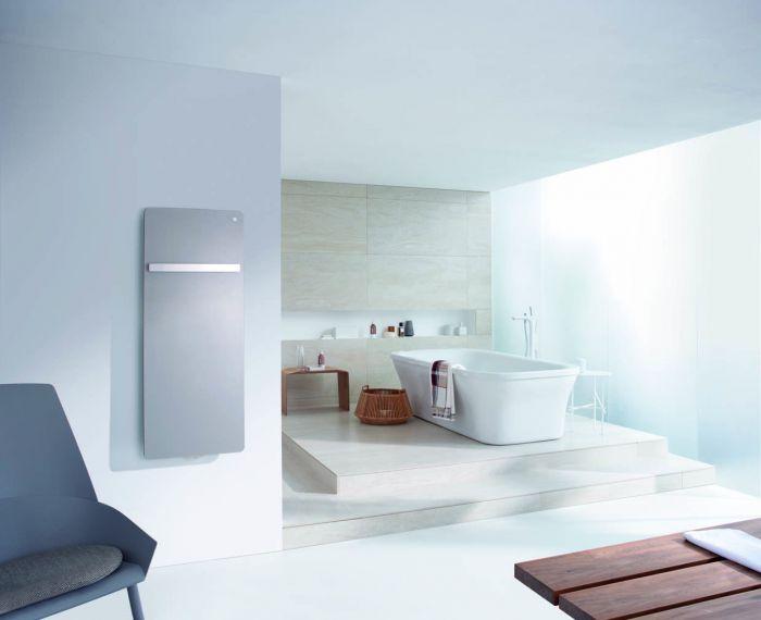 Zehnder Vitalo Bar Electric Towel Radiator