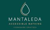 Mantaleda Logo