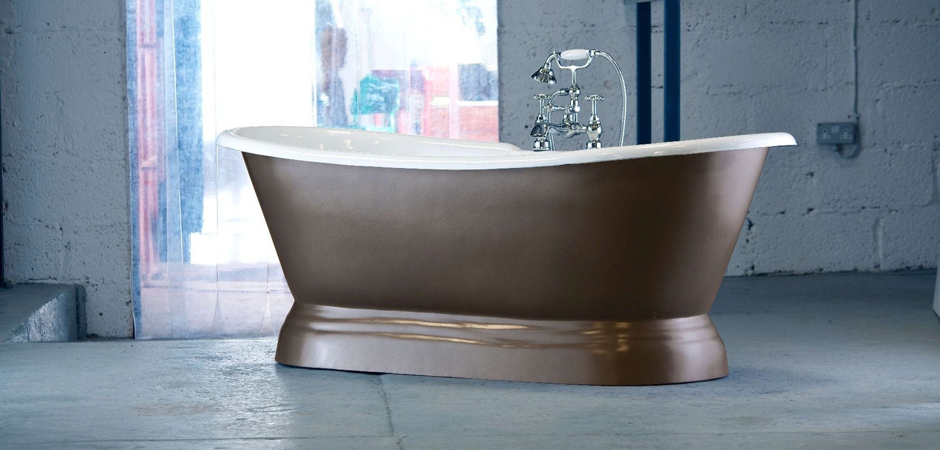 Everything You Need To Know About Cast Iron Baths