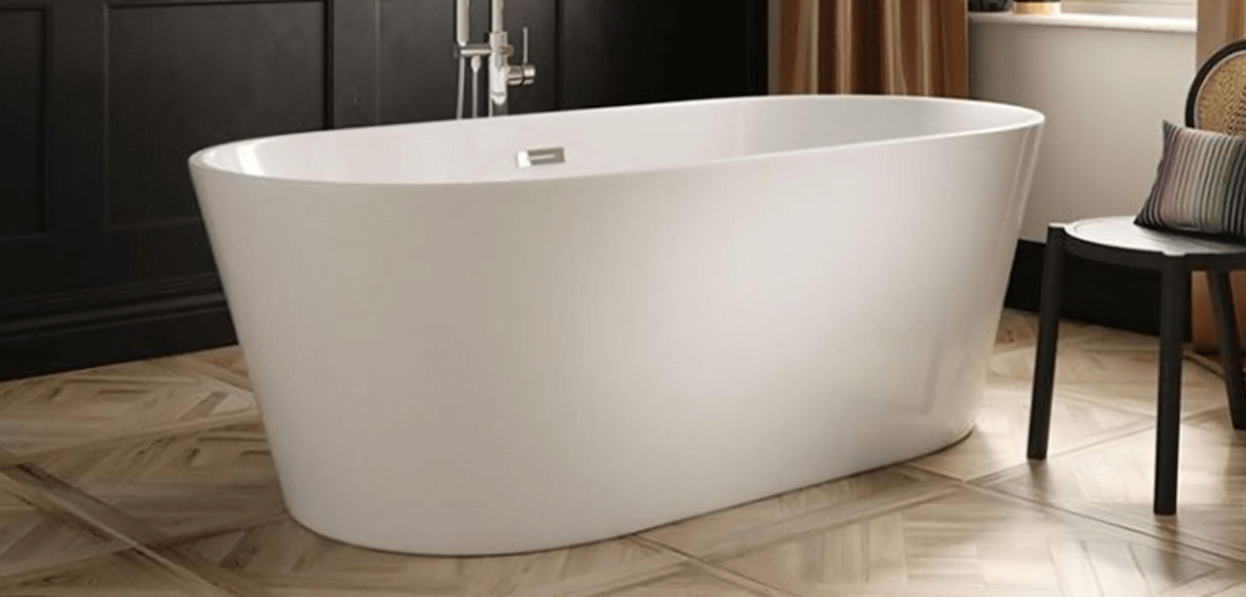 Metal Baths vs Acrylic Baths