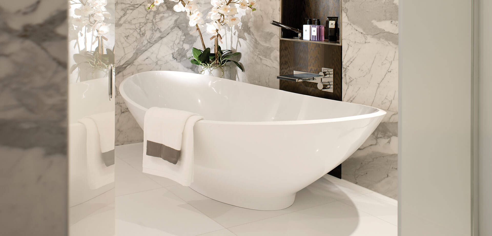 What You Need To Know About Stone Baths